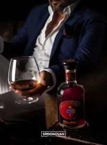 brandy Orleans Borbon