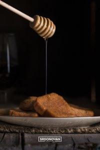 torrijas almibar